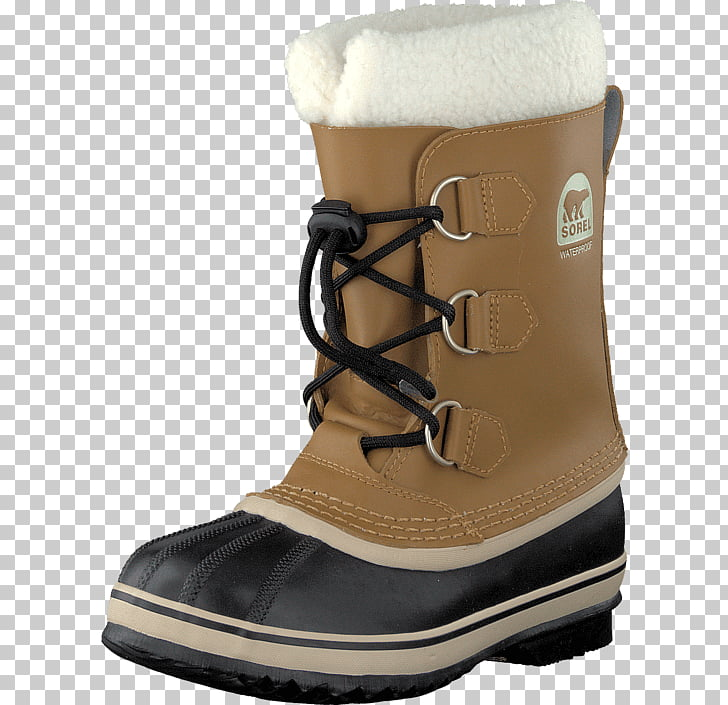 Shoe Shop Sorel Kids Yoot Pac TP Boot Botina, boot PNG.