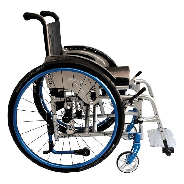 Sorg Jump Beta Wheelchair.