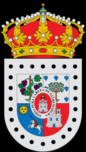 Soria, the most uninhabited region in Spain.