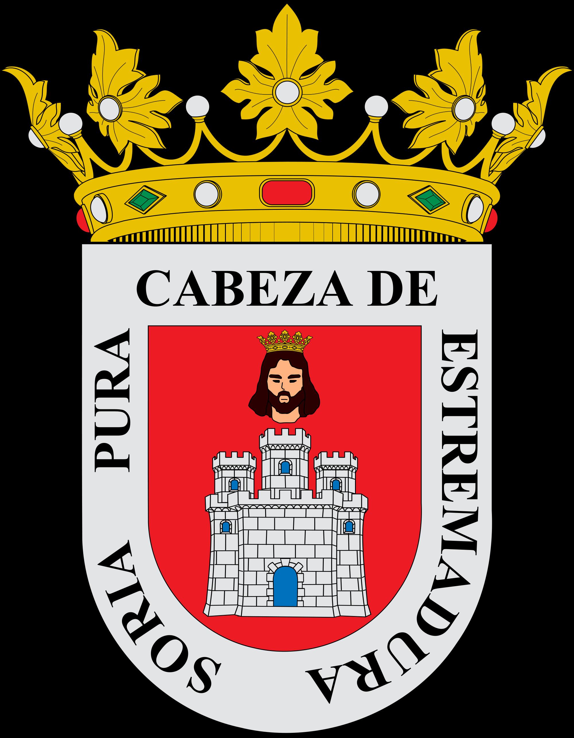 File:Escudo de Soria.svg.