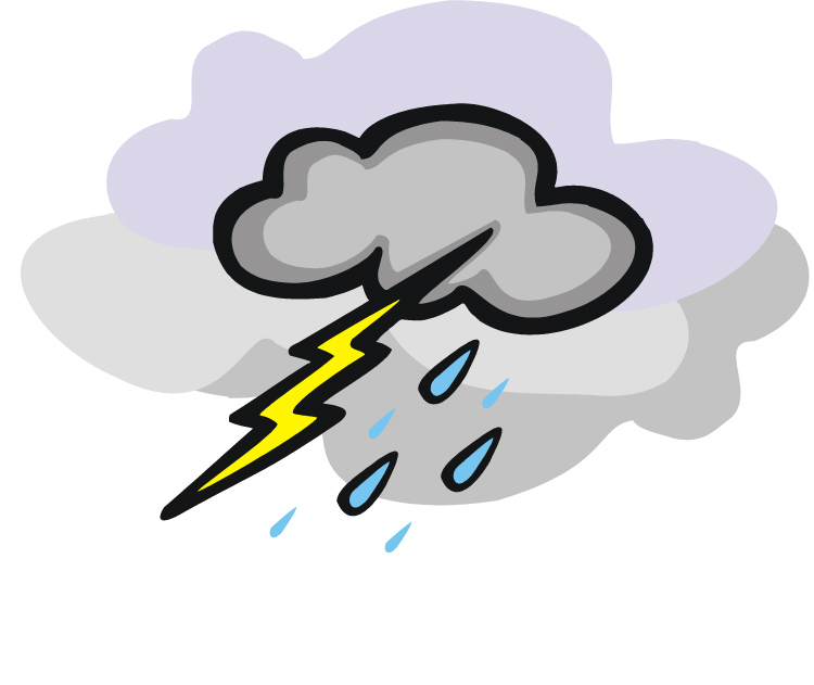 Storm Clipart Free.