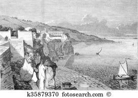 Sorrento Illustrations and Clip Art. 13 sorrento royalty free.
