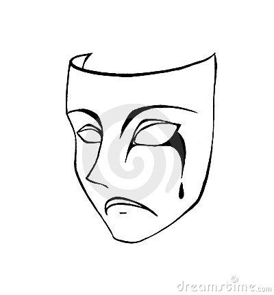Sorrow Clip Art.