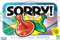 Sorry Game Clipart.