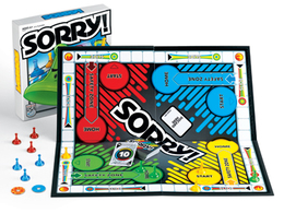 Download sorry game clipart Game Battleship Sorry!.