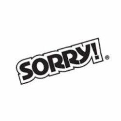Sorry Logos.
