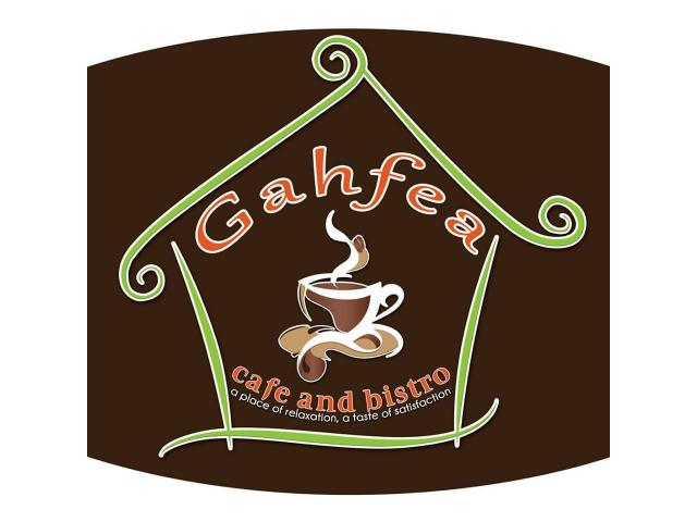 Gahfea Cafe and Bistro Co..