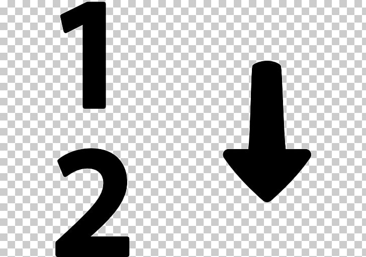 Computer Icons Number Sorting algorithm, sort icon PNG.