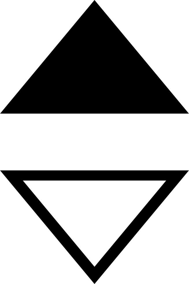Font Sort Asc Svg Png Icon Free Download (#361805.