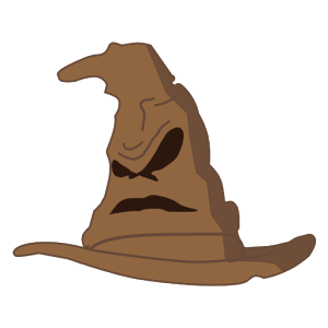 Sorting Hat Clipart (98+ images in Collection) Page 3.