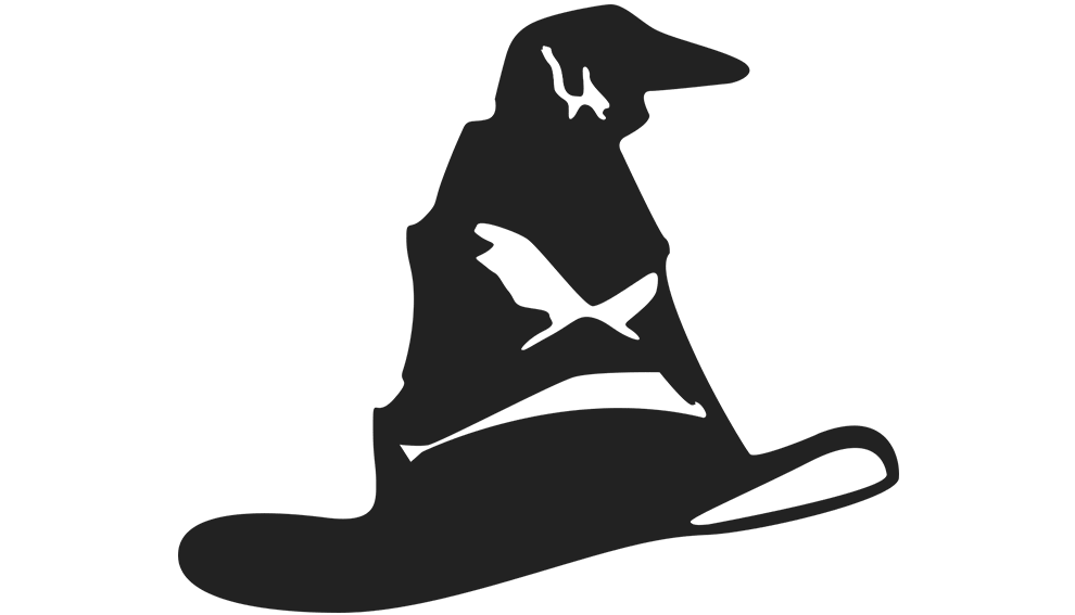 Sorting Hat Harry Potter Decal Clip art.