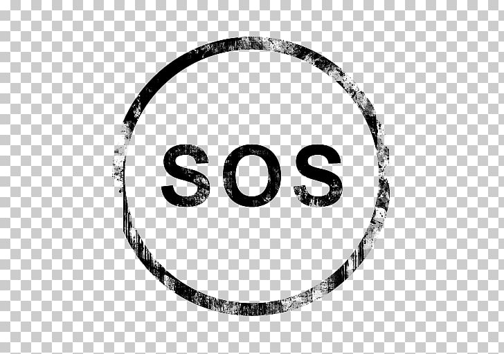 14 international Sos PNG cliparts for free download.