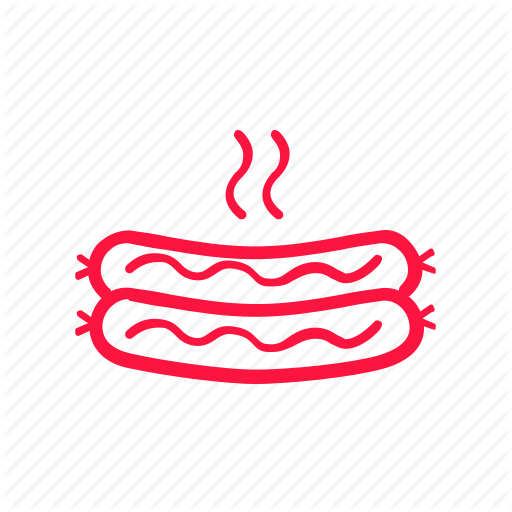 \'Food Collection 1 (Line)\' by Thinkicons.