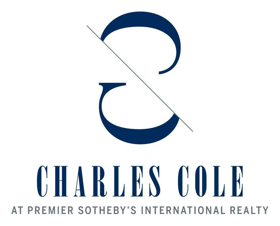 Charles Cole, Real Estate Agent.