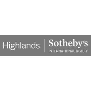 David Jones, Highlands Sotheby\'s International Realty.