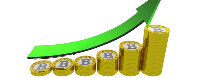 Bitcoin 2017.