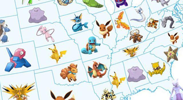 Pokemon GO's most sought.