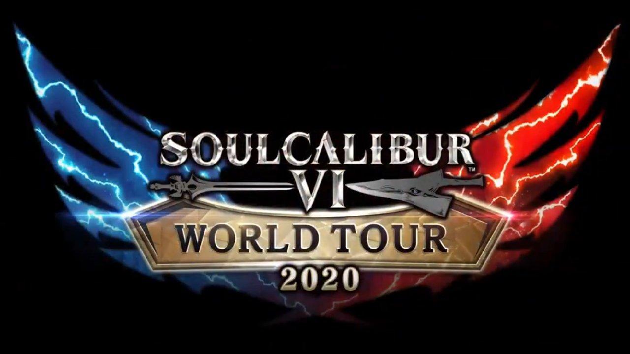 Soul Calibur 6 to get competitive 2020 World Tour.
