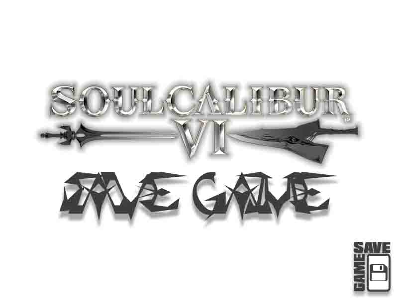 Your Save Games: [PC] Soulcalibur VI (100% Save Game).