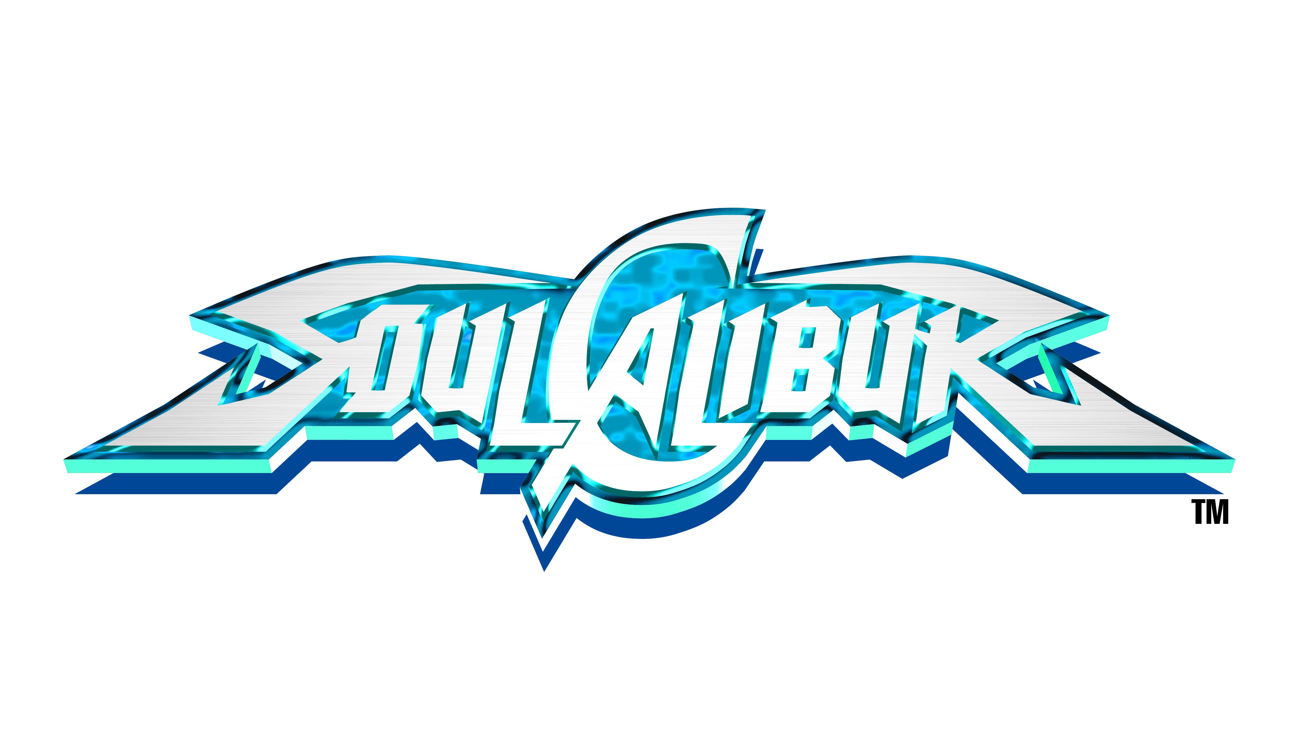 SoulCalibur (2016) promotional art.