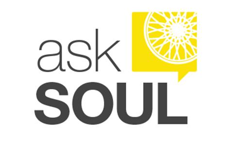 ASK SOUL.