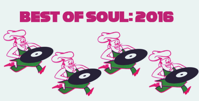 Best of 2016: The Soul.