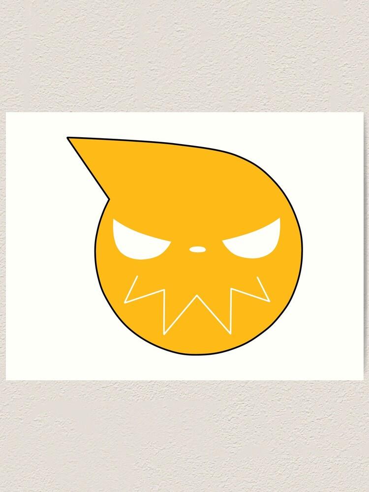 Soul Eater Logo.