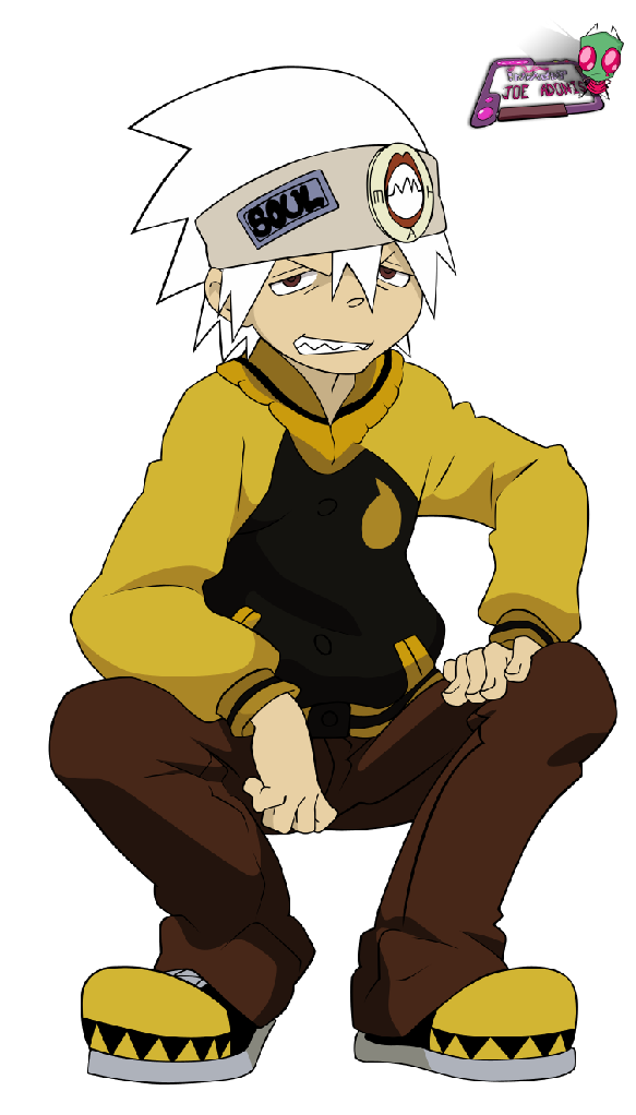 Download Free png Soul Eater PNG Transparent Picture.