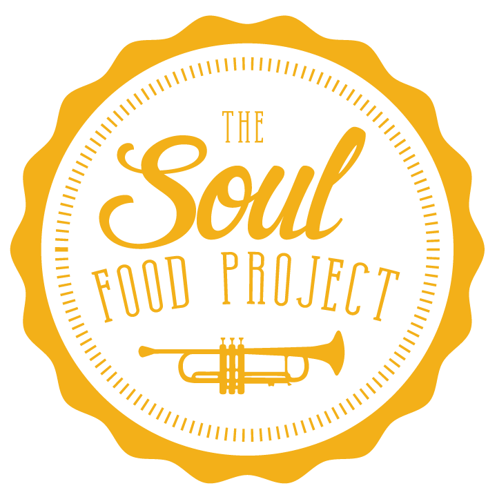 Soul Food Project Logo.