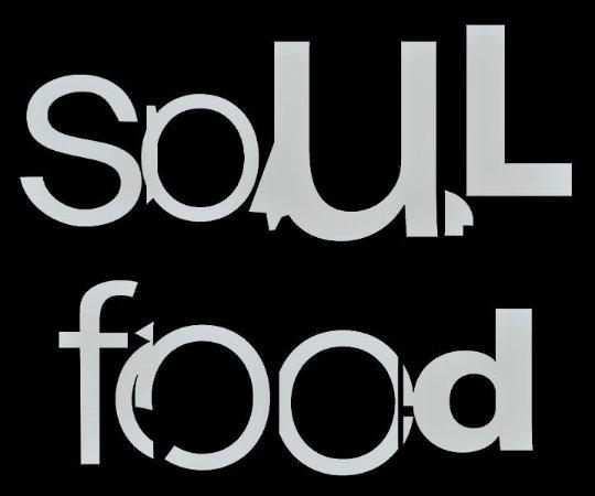 Soul Food Logo.