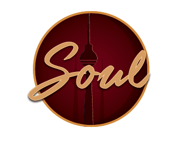 Soul logo design contest.