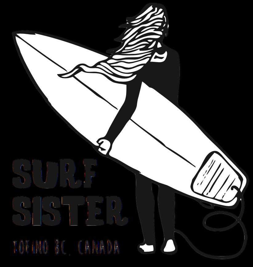 Surf Sister.