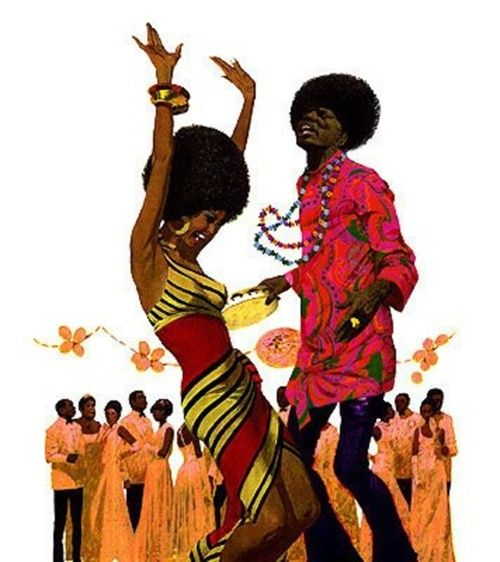 25+ best ideas about Soul Train Dancers on Pinterest.