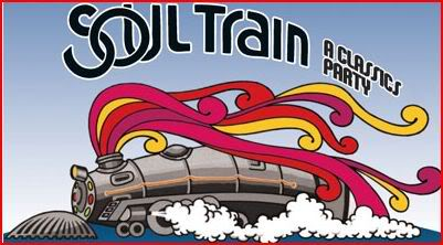 Soul Train Clipart (13+).
