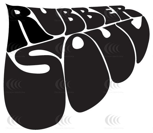 Soul Train Logo Font.