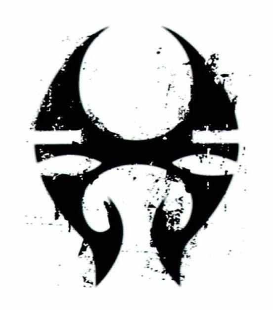 Soulfly logo in 2019.