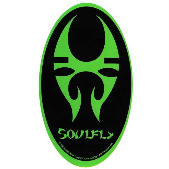 Soulfly Logo.