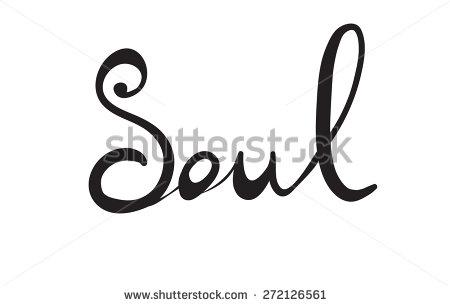 Soul Clip Art.