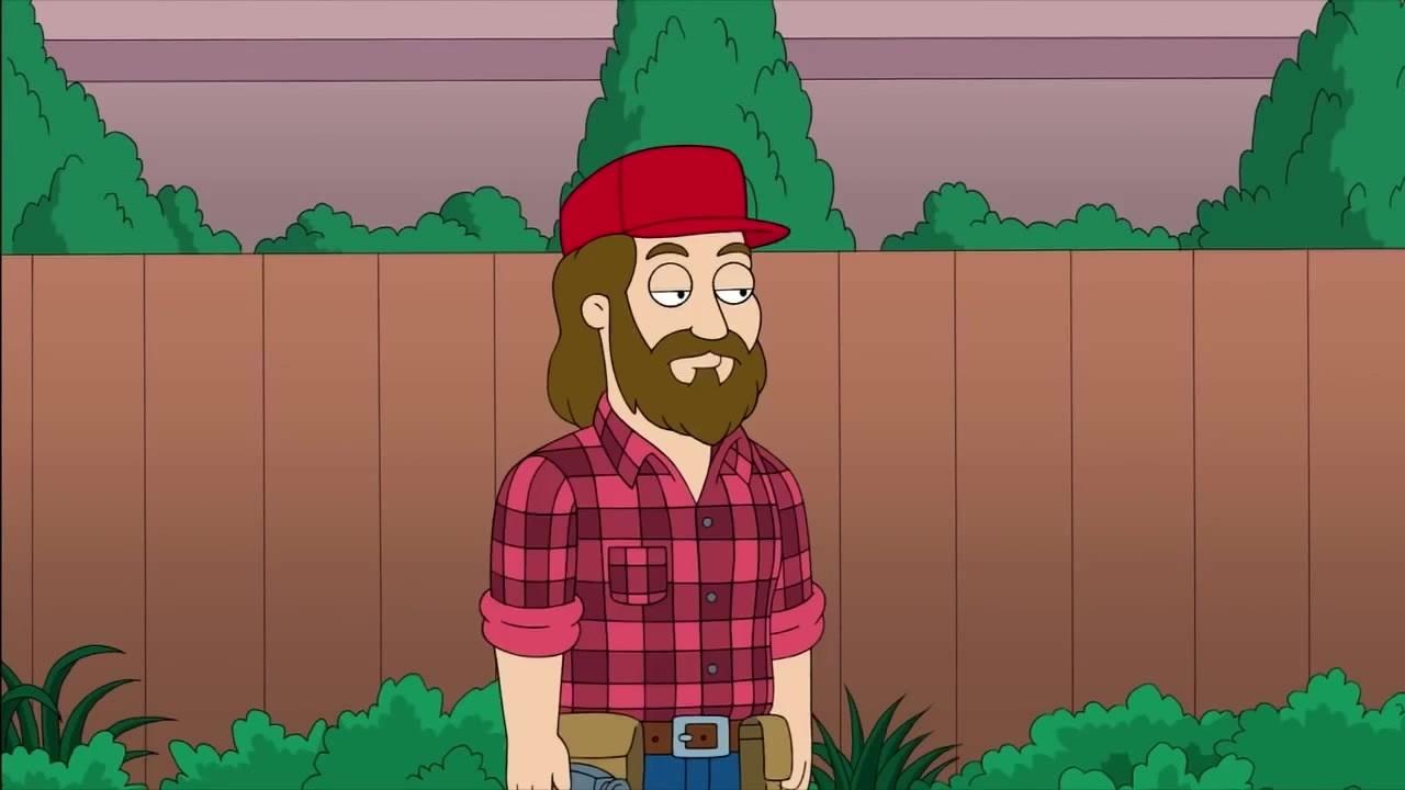 Jesus Gardener.