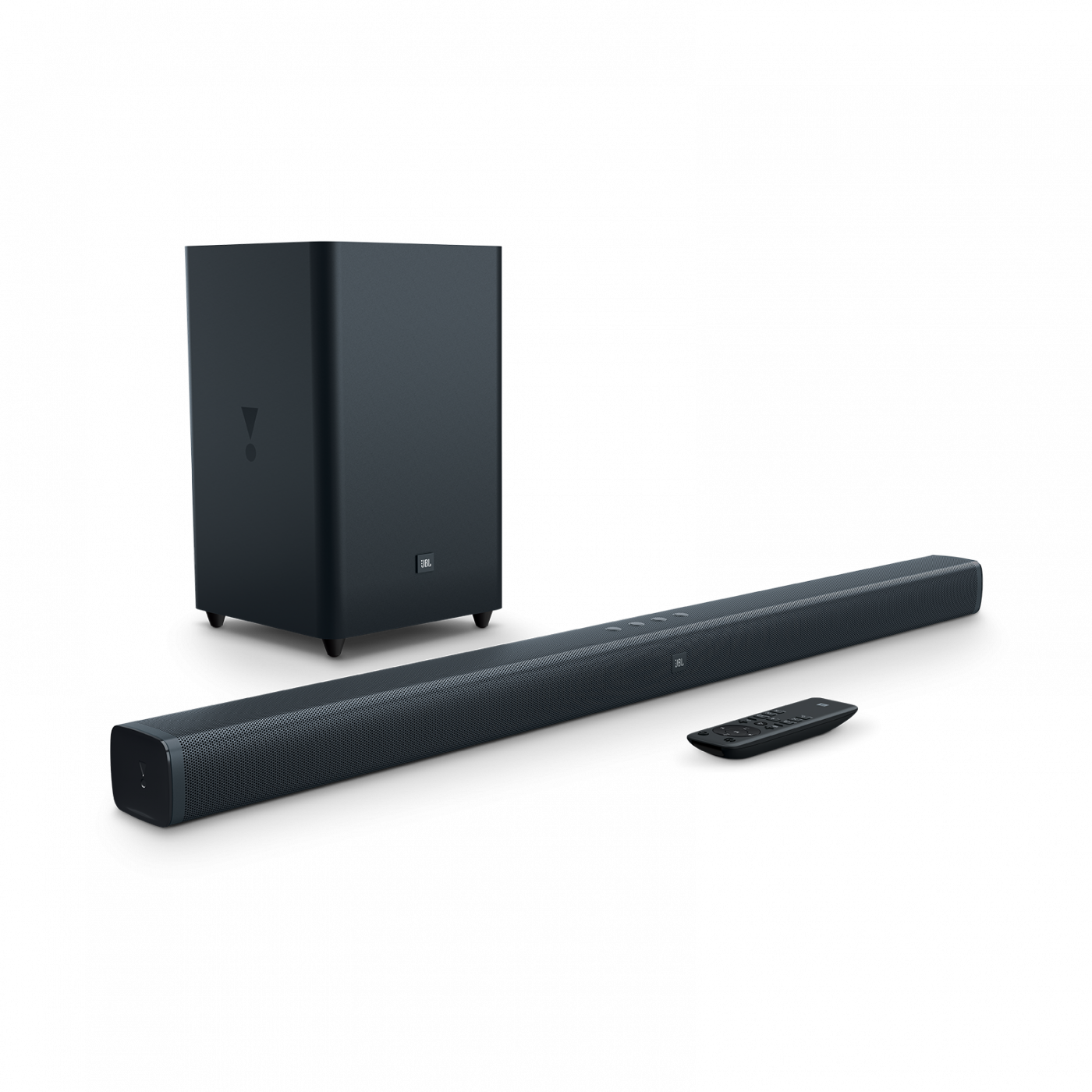 JBL 2.1 Channel Soundbar (Bar 2.1).