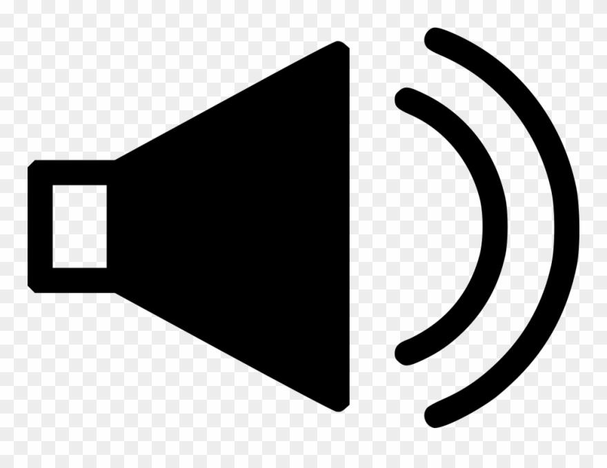 Audio Loud Sound Comments.