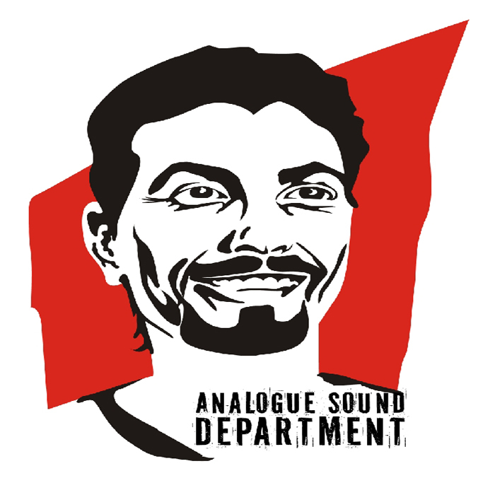 Train by Analogue Sound Department (Asd) on MP3, WAV, FLAC, AIFF.