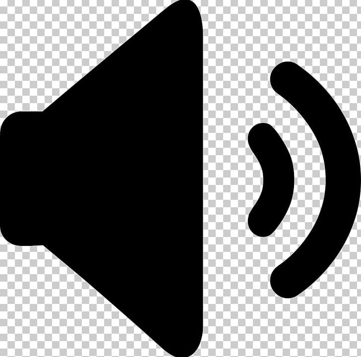 Computer Icons Sound Icon PNG, Clipart, Black, Black And.