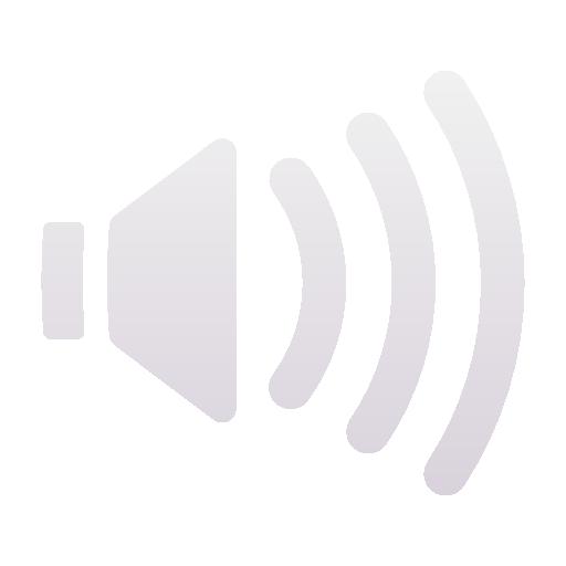 Audio Icon White #293543.