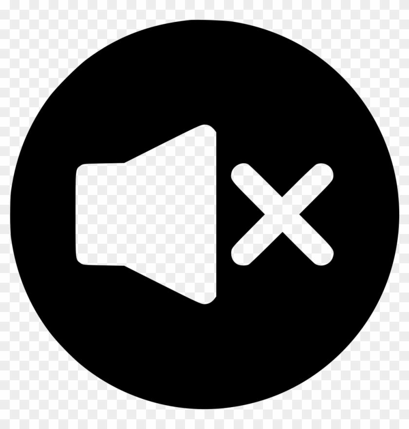 Audio Volume No Speaker Mute Sound Comments.