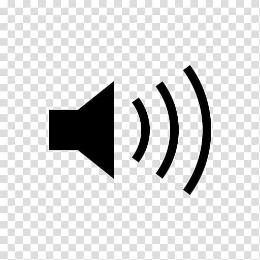 Volume logo illustration, Computer Icons Sound icon Volume.