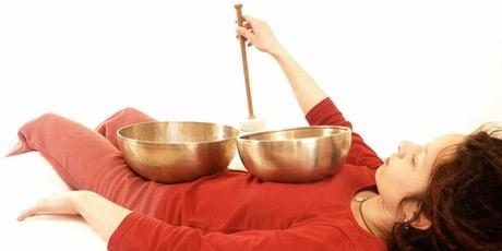 Sound Massage Supervision & Finishing Seminar Registration, Fri.