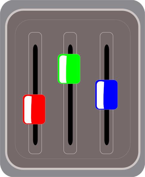 Mixer Clip Art ~ Sound mixer clipart clipground