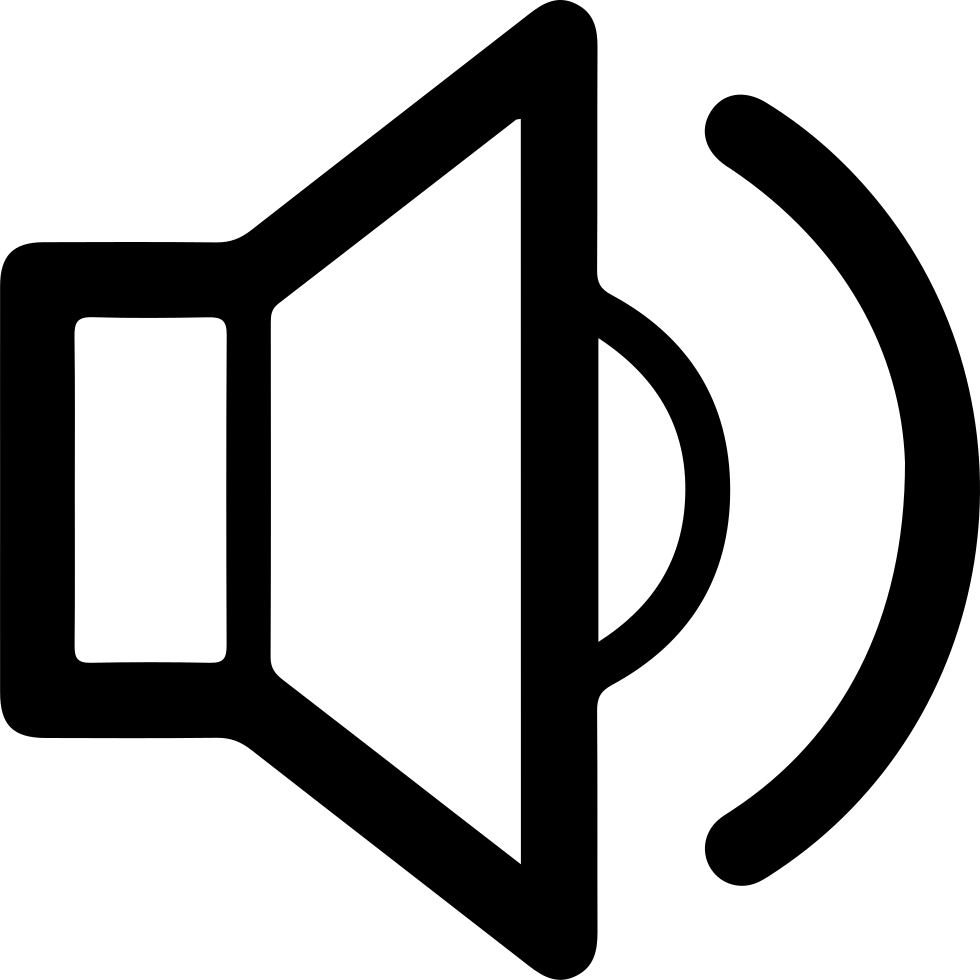 Play Sound Svg Png Icon Free Download (#344239.
