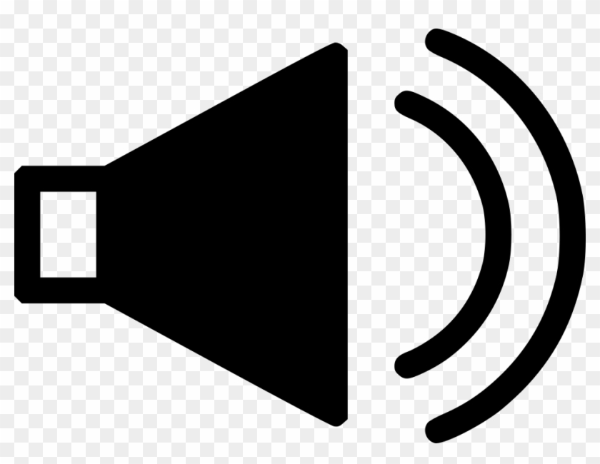 Audio Loud Sound Svg Png Icon Free Download, Transparent Png.